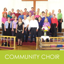 Rangeley Community Choir