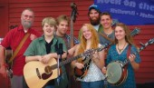 maranacook string band