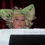 Gaga at DIVA