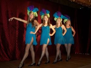 diva dancers