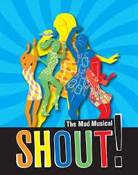 shout image