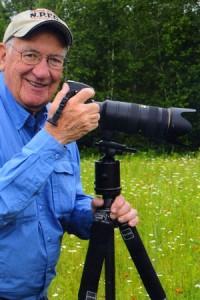 Gary-w-camera