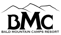 Bald Mtn Camps Logo