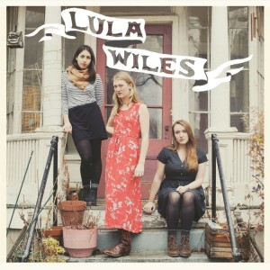 Lula Wiles Cover