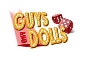 Guys and Dolls LOGO -2