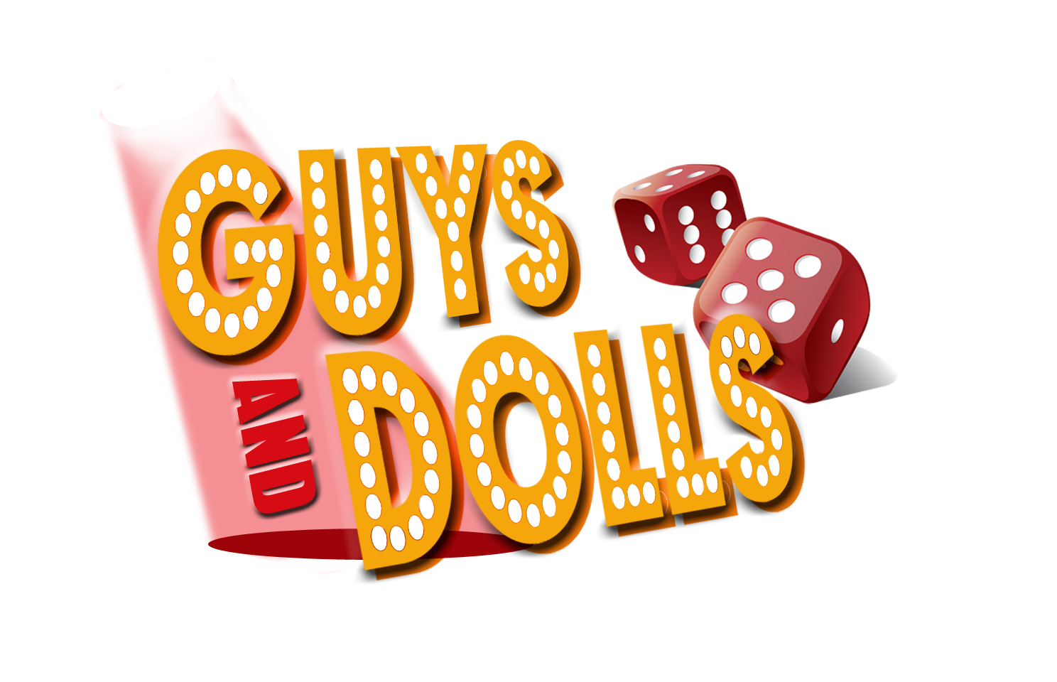 Image result for guys and dolls