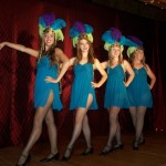 DIVA Showgirls