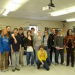 School Drama workshop