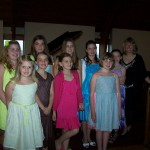 Recital Performers