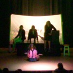 Teen Drama Camp