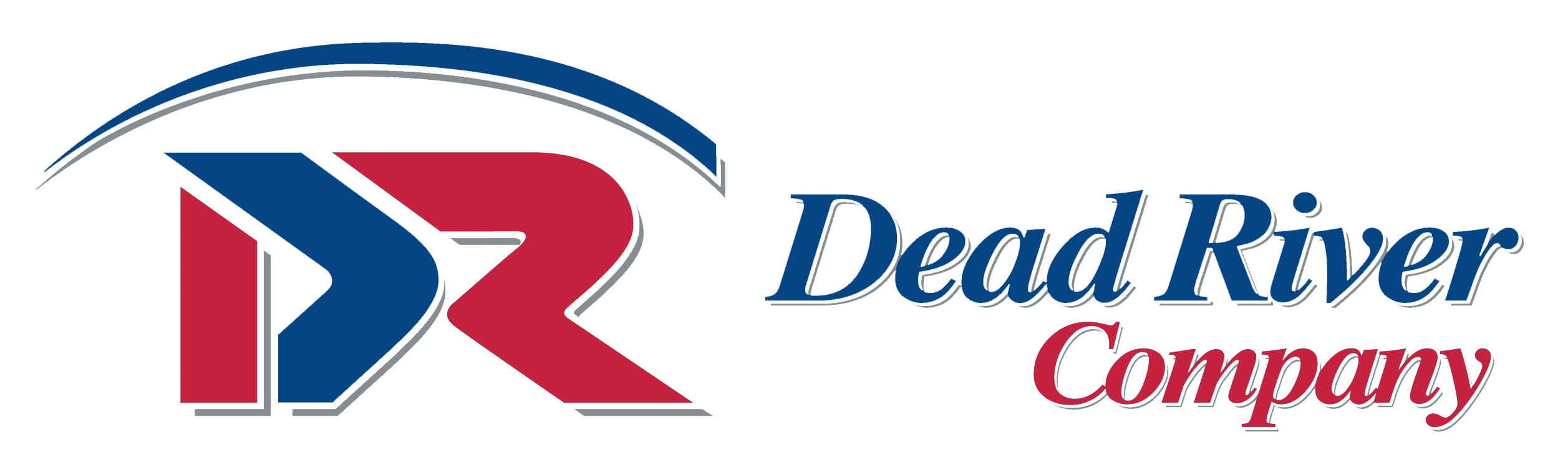 Dead River Co. logo