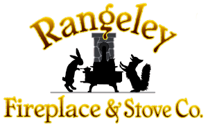 Rang Fireplace n Stove Logo Clear